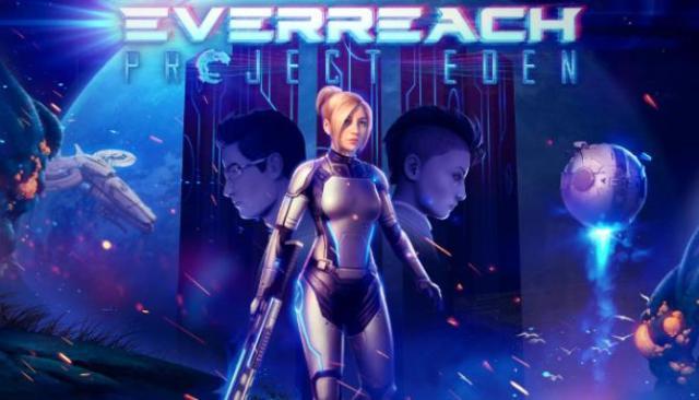 Everreach: Project Eden Free Download