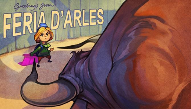 Feria d'Arles Ücretsiz İndir