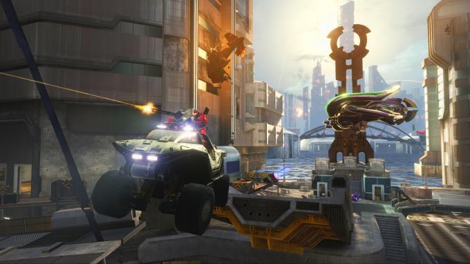 Halo: Usta Şef Koleksiyon PC Çatlak