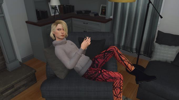 Nancy Drew: Salem PC Crack'ta Gece Yarısı