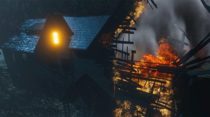 Nancy Drew: Salem Torrent'te Gece Yarısı İndir