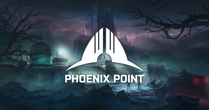Phoenix Point Free Download