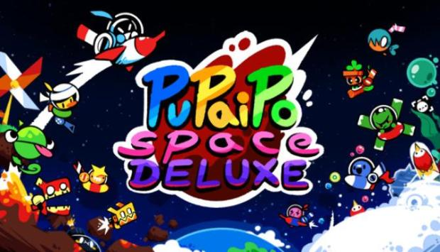 PuPaiPo Space Deluxe Free Download