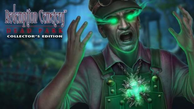 Redemption Cemetery: Dead Park Collector's Edition Free Download