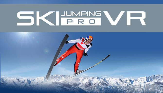 Ski Jumping Pro VR Free Download