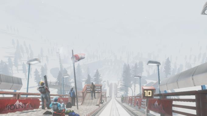 Kayakla Atlama Pro VR Torrent İndir