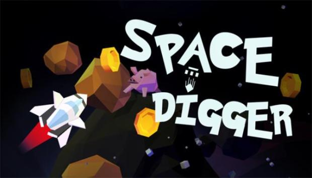 Space Digger Free Download
