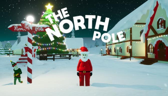 Kuzey Kutbu Ücretsiz İndir