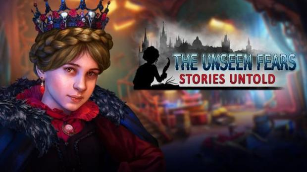The Unseen Fears: Stories Untold Free Download