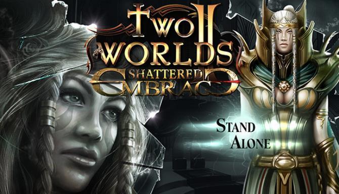 İki Dünya II HD - Paramparça Ücretsiz İndir