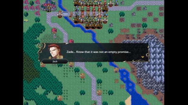 Vestaria Saga I: War of the Scions PC Crack