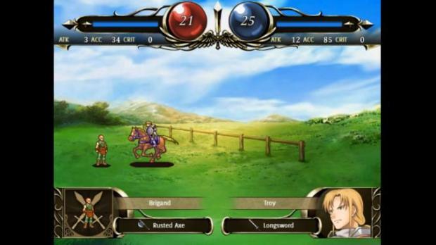 Vestaria Saga I: War of the Scions Torrent Download