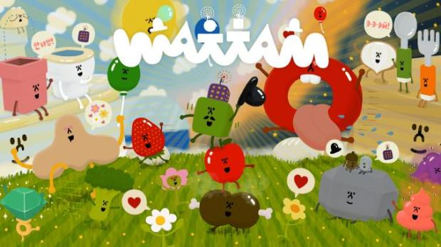 Wattam Free Download