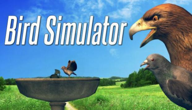 Bird Simulator Free Download