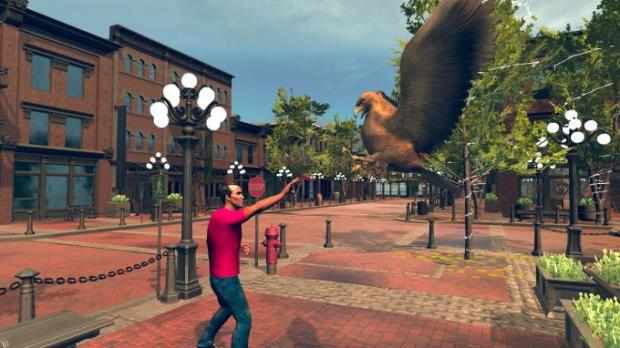Bird Simulator Torrent Download