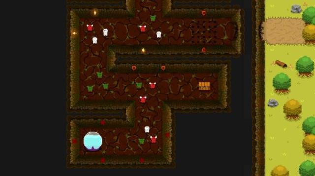 Dungeon Origins Torrent Download