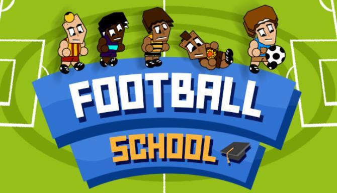 Futbol Okulu Ücretsiz İndir