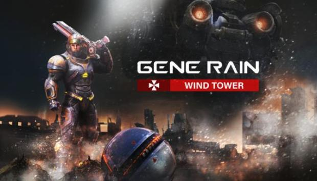 Gene Rain:Wind Tower Free Download