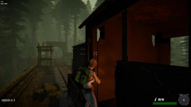 Jane Westlake Adventures - The Mystery Train PC Crack