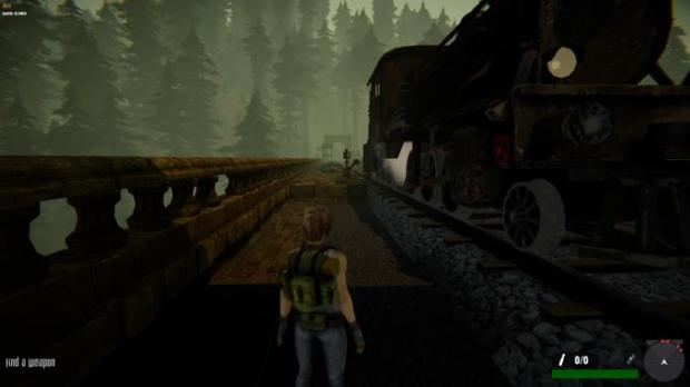 Jane Westlake Adventures - The Mystery Train Torrent Download