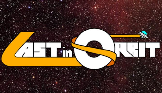 Last in Orbit Free Download