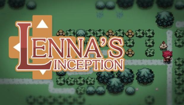 Lenna's Inception Free Download