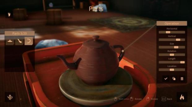 Master Of Pottery PC Crack