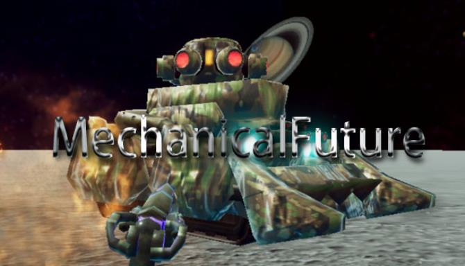MechanicalFuture Free Download