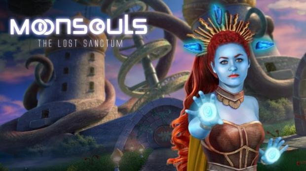 Moonsouls: The Lost Sanctum Free Download