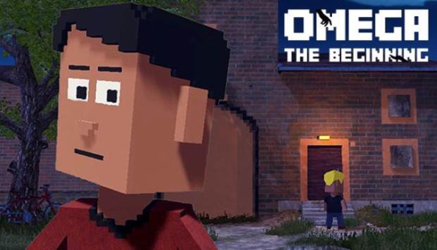 OMEGA: The Beginning - Episode 1 Free Download