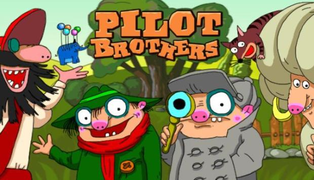 Pilot Brothers Free Download