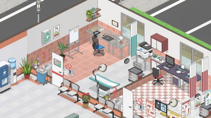 Project Hospital - Doctor Mode PC Crack