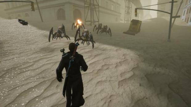 REFUGE PC Crack