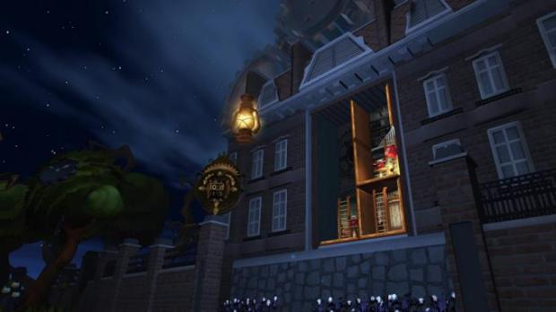 ROOMS: The Toymaker's Mansion PC Crack