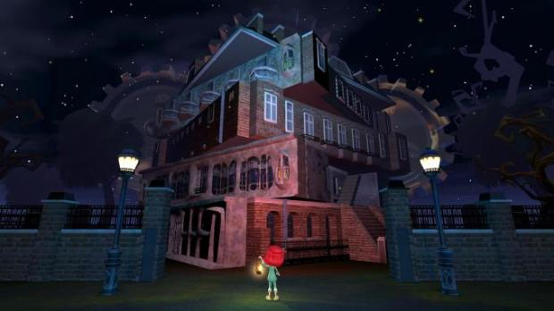 ROOMS: The Toymaker's Mansion Torrent Download