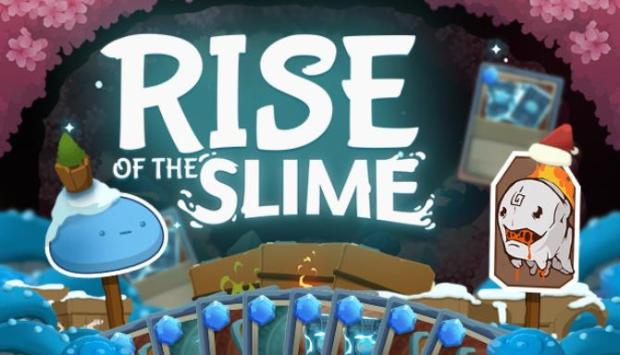 Rise of the Slime Free Download