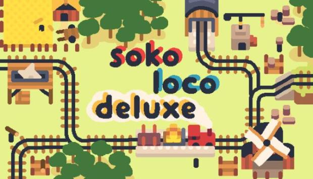 Soko Loco Deluxe Free Download
