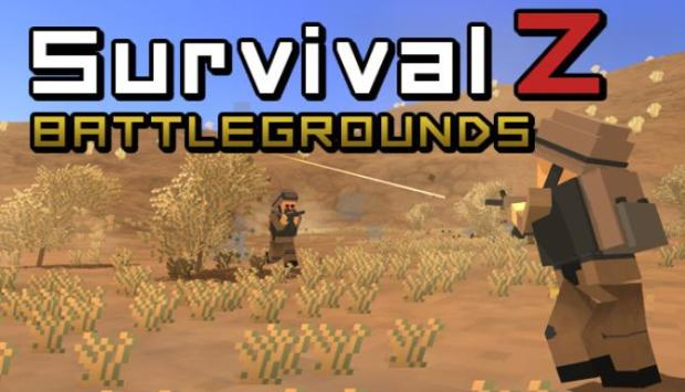 SurvivalZ Battlegrounds Free Download