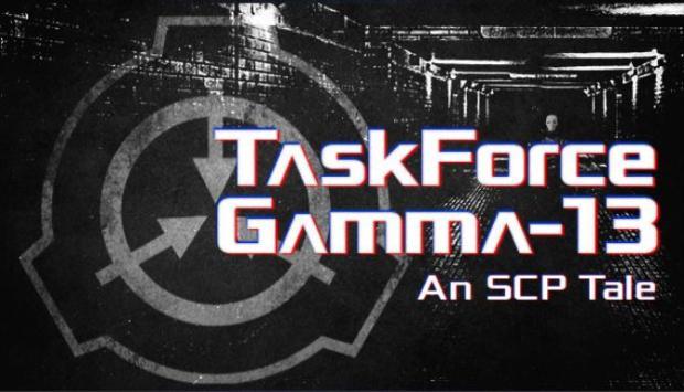TaskForce Gamma-13 : An SCP Tale Free Download