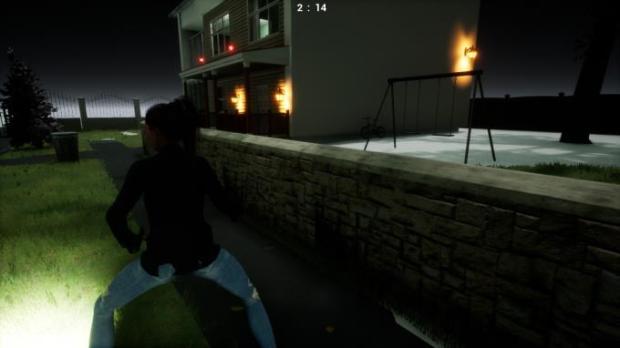 The Amazing T.K's Suburban Nightmares PC Crack