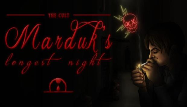 The Cult: Marduk's Longest Night Free Download