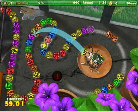 Tumblebugs 2 PC Crack