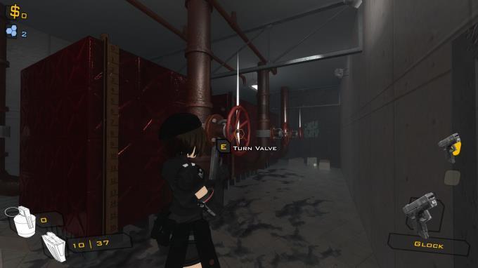 Banzai Escape 2 PC Crack