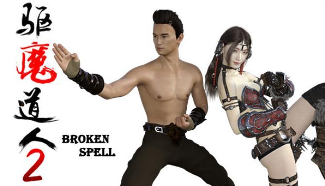 Broken Spell 2 Ücretsiz İndir