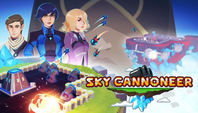 Sky Cannoneer Ücretsiz İndir