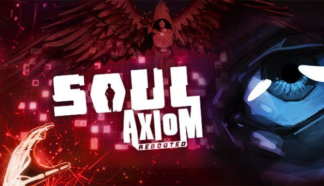 Soul Axiom Yeniden İndirilmiş Yeniden İndir