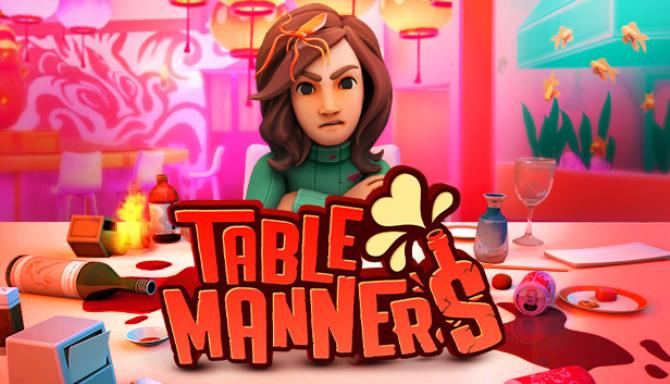 Table Manners: Physics-Based Dating Game Free Download