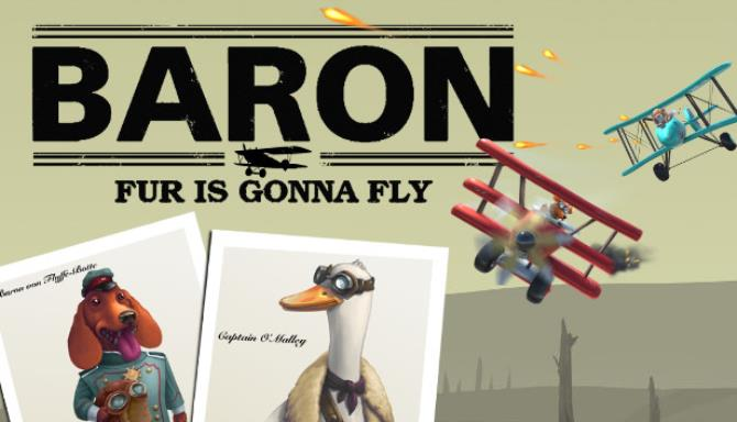 Baron: Fur Is Gonna Fly Free Download