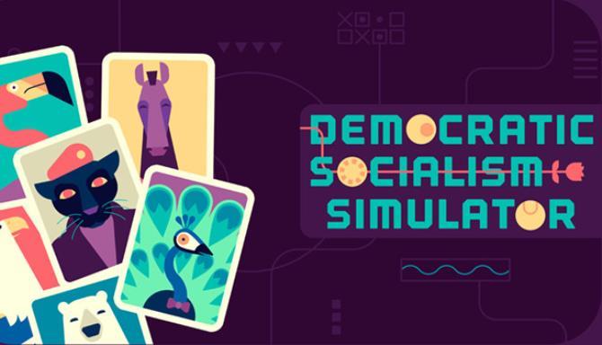Demokratik Sosyalizm Simülatörü Ücretsiz İndir