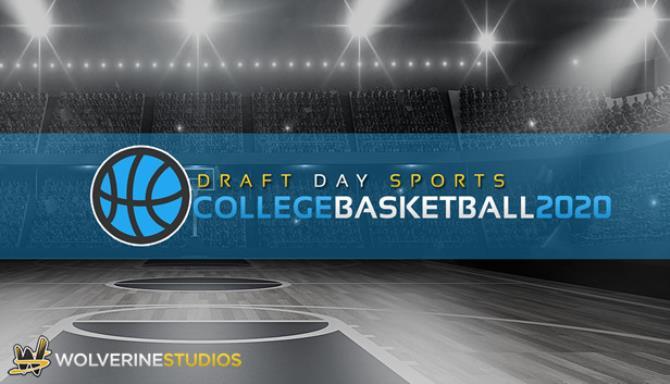 Taslak Gün Sporları: Kolej Basketbol 2020 Ücretsiz İndir